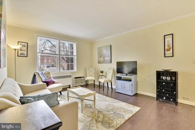 228 Thomas Street N UNIT 4, Arlington, VA 22203 - MLS#: 1000387034