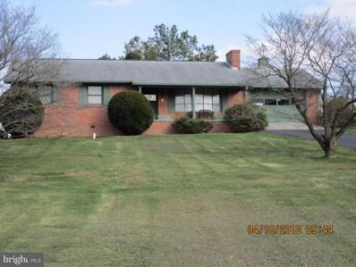 107 Cavalier Avenue, Martinsburg, WV 25403 - #: 1000387040
