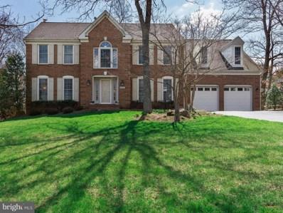 15417 Martins Hundred Drive, Centreville, VA 20120 - MLS#: 1000387044