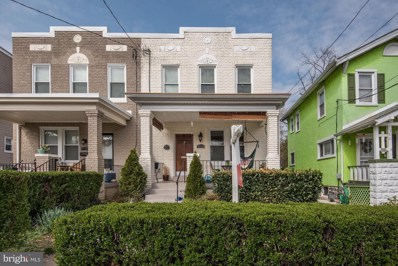 3712 22ND Street NE, Washington, DC 20018 - MLS#: 1000387082