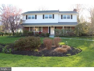 563 Countess Drive, Yardley, PA 19067 - MLS#: 1000387120