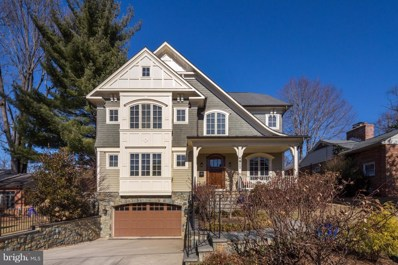 4817 De Russey Parkway, Chevy Chase, MD 20815 - #: 1000387122