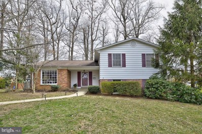 14305 Barkwood Drive, Rockville, MD 20853 - MLS#: 1000387188