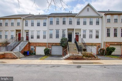 9156 Carriage House Lane UNIT 30, Columbia, MD 21045 - MLS#: 1000387190