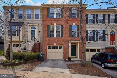 6308 Cider Barrel Circle, Centreville, VA 20121 - MLS#: 1000387356