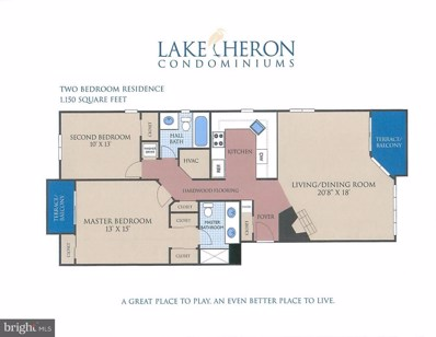 1138 Lake Heron Drive UNIT 2A, Annapolis, MD 21403 - MLS#: 1000387364