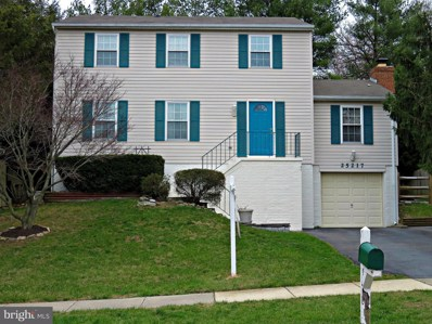 25217 Chimney House Court, Damascus, MD 20872 - MLS#: 1000387404