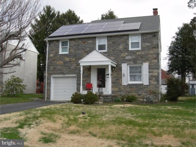 113 Althea Lane, Morton, PA 19070 - MLS#: 1000387432