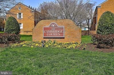 2705 Arlington Boulevard UNIT 105, Arlington, VA 22201 - MLS#: 1000387580