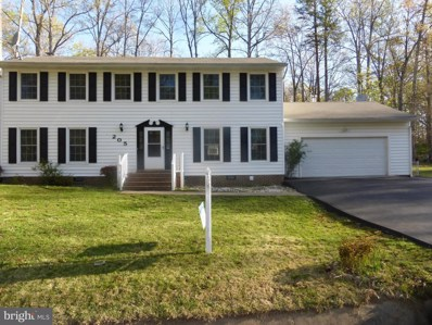 205 Burlington Drive, Fredericksburg, VA 22407 - MLS#: 1000387610