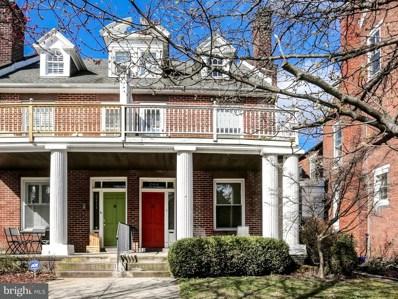 2412 N 2ND Street, Harrisburg, PA 17110 - MLS#: 1000387662