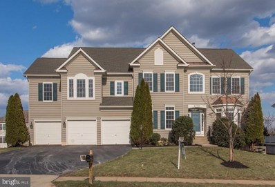 12618 Magic Springs Way, Bristow, VA 20136 - MLS#: 1000387812