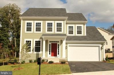 Doria Hill Drive, Stafford, VA 22554 - #: 1000387876