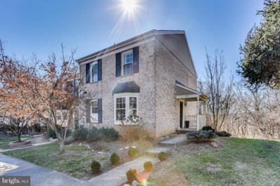 35 Bryans Mill Way, Baltimore, MD 21228 - MLS#: 1000387884