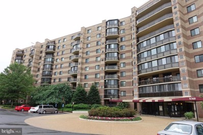 8340 Greensboro Drive UNIT 107, Mclean, VA 22102 - MLS#: 1000387886