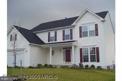 1801 Birch Bay Court, Frederick, MD 21702 - MLS#: 1000387894