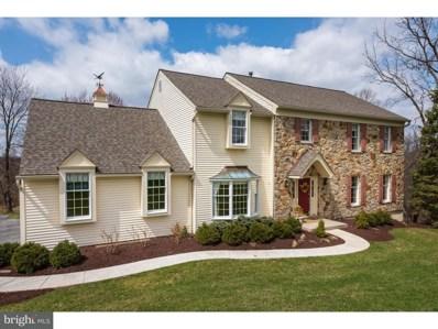 904 Jessica Terrace, Downingtown, PA 19335 - MLS#: 1000388074