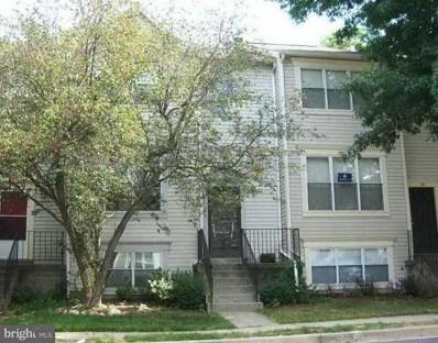 51 Kinsman View Circle, Silver Spring, MD 20901 - MLS#: 1000388140