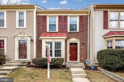 7652 Northern Oaks Court, Springfield, VA 22153 - MLS#: 1000388210
