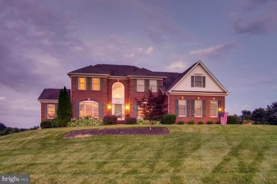 2503 Brown Farm Court, Brookeville, MD 20833 - #: 1000388214
