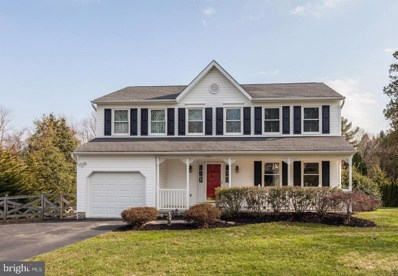 1606 Belvue Drive, Forest Hill, MD 21050 - MLS#: 1000388244