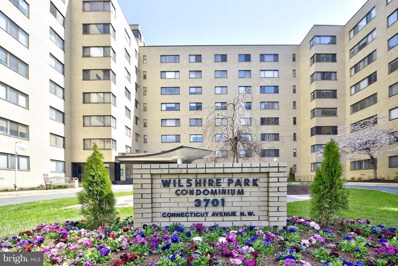 3701 Connecticut Avenue NW UNIT 517, Washington, DC 20008 - MLS#: 1000388266
