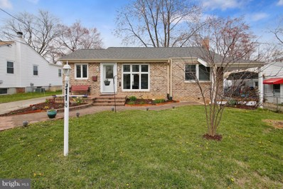 5114 Hollywood Road, College Park, MD 20740 - MLS#: 1000388302