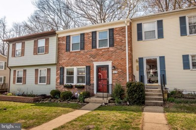 1628 Mount Airy Court, Crofton, MD 21114 - MLS#: 1000388390