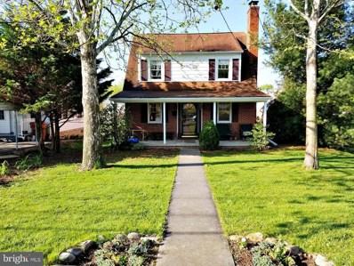 1051 Woodland Avenue, Winchester, VA 22601 - MLS#: 1000388432