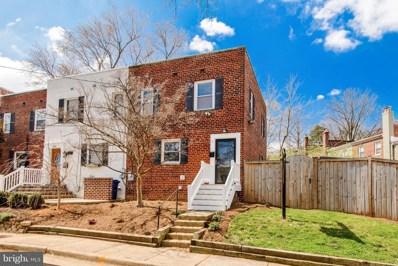 232 Tennessee Avenue, Alexandria, VA 22305 - MLS#: 1000388442