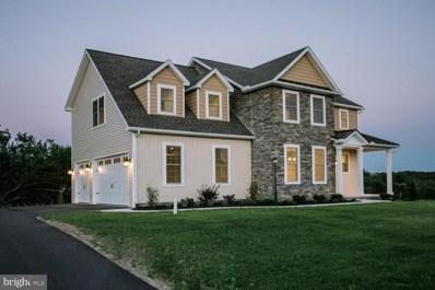 2327 Heidi Circle, Chambersburg, PA 17202 - MLS#: 1000388444