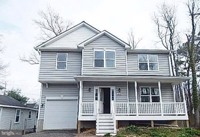 3748 7TH Street, North Beach, MD 20714 - MLS#: 1000388542
