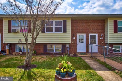 97 Grand Drive, Taneytown, MD 21787 - MLS#: 1000388564