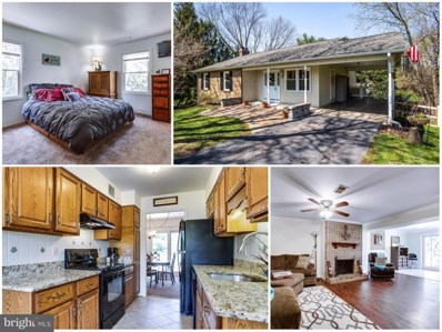 12316 Catoctin View Drive, Mount Airy, MD 21771 - MLS#: 1000388582