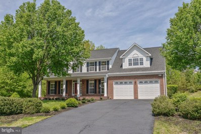 13100 Quick Place, Woodbridge, VA 22193 - MLS#: 1000388684