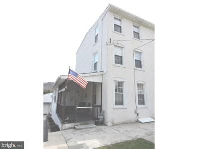 821 Spring Mill Avenue, Conshohocken, PA 19428 - MLS#: 1000388830