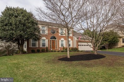 14 Morning Light Court, Gaithersburg, MD 20878 - MLS#: 1000388854