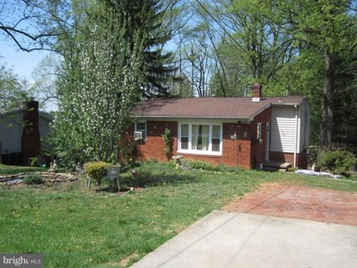 128 Smith Avenue, Westminster, MD 21157 - #: 1000388944