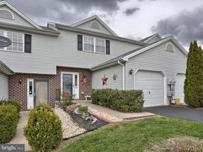 7264 Huntingdon Street, Harrisburg, PA 17111 - MLS#: 1000388948