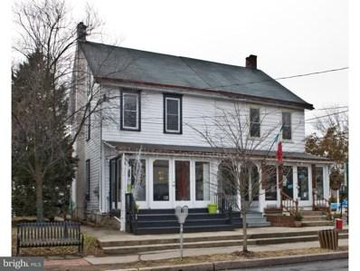 43 N Main Street, New Hope, PA 18938 - MLS#: 1000389012