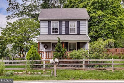 10528 Old Court Road, Woodstock, MD 21163 - MLS#: 1000389080