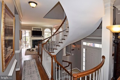 156 Rees Place, Falls Church, VA 22046 - MLS#: 1000389130