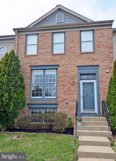 6516 Haversack Road, Centreville, VA 20121 - MLS#: 1000389134