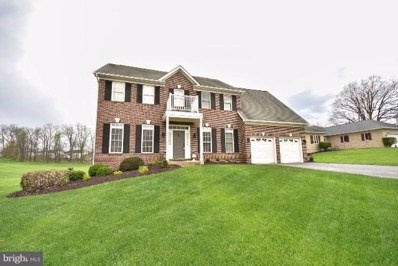 471 Turnberry Drive, Charles Town, WV 25414 - MLS#: 1000389164