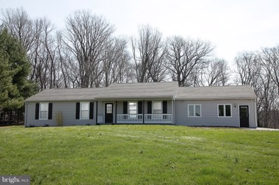 7603 Woodville Road, Mount Airy, MD 21771 - MLS#: 1000389168