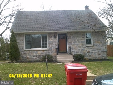 16 W 10TH Street, Pottstown, PA 19464 - MLS#: 1000389242