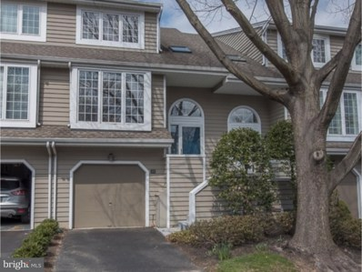 25 Cabot Court, Chesterbrook, PA 19087 - MLS#: 1000389254