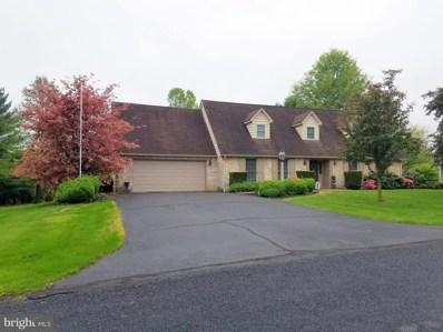 11800 Orchard Lane, Waynesboro, PA 17268 - #: 1000389302
