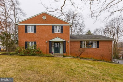 14315 Notley Road, Silver Spring, MD 20904 - MLS#: 1000389350