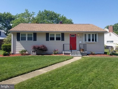 19 Victor Parkway, Annapolis, MD 21403 - MLS#: 1000389392